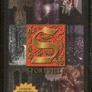 VARIOUS ARTISTS--STORYVILLE SAMPLER Cassette Tape