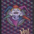 VEIL--MR. SUNSHINE Cassette Tape