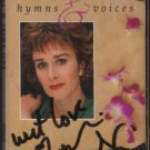 SHEILA WALSH--HYMNS & VOICES Cassette Tape