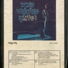 MIKE WARNKE--MIKE WARNKE ALIVE! 8-Track Tape