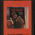 MIKE WARNKE--COMING HOME 8-Track Tape