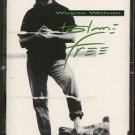 WAYNE WATSON--HOME FREE Cassette Tape