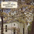 THE WONDER STATE QUARTET--SONGS FROM THE HEART Vinyl LP