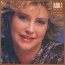KARLA WORLEY--EVER FAITHFUL Vinyl LP