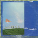 THE YOUNG AND FREE--GOIN' SOMEWHERE . . . Vinyl LP
