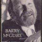 BARRY MCGUIRE--PILGRIM Cassette Tape