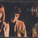 SIXPENCE NONE THE RICHER--THE FATHERLESS AND THE WIDOW Cassette Tape