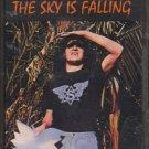 RANDY STONEHILL--THE SKY IS FALLING Cassette Tape (Reissue)