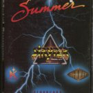 VARIOUS ARTISTS--HOT METAL SUMMER Cassette Tape