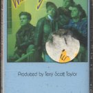 WILD BLUE YONDER--WILD BLUE YONDER Cassette Tape