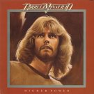 DARRELL MANSFIELD--HIGHER POWER Vinyl LP