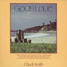 CHUCK SMITH--GOD'S LOVE Vinyl LP