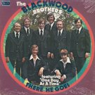 THE BLACKWOOD BROTHERS--THERE HE GOES Vinyl LP