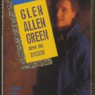 GLEN ALLEN GREEN--DOWN THIS AVENUE Cassette Tape
