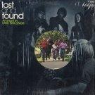 LOST & FOUND--LOST & FOUND Vinyl LP