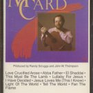 MICHAEL CARD--BEST OF MICHAEL CARD Cassette Tape