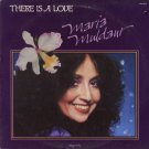 MARIA MULDAUR--THERE IS A LOVE Vinyl LP