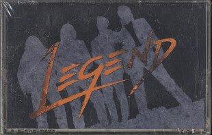 LEGEND--LEGEND Cassette Tape
