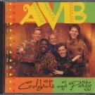 AVB--CELEBRATE AND PARTY Compact Disc (CD)