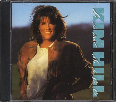 KIM HILL--KIM HILL Compact Disc (CD)