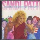 SANDI PATTI--SANDI PATTI & THE FRIENDSHIP COMPANY Compact Disc (CD)