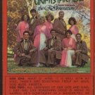 RE'GENERATION--UNMISTAKABLY DERRIC JOHNSON'S THE REGENERATION Cassette Tape