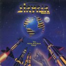 STRYPER--THE YELLOW AND BLACK ATTACK Vinyl LP