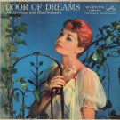 JOE REISMAN & HIS ORCHESTRA--DOOR OF DREAMS Vinyl LP