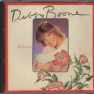 DEBBY BOONE--WITH MY SONG Compact Disc (CD)