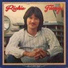 RICHIE FURAY--DANCE A LITTLE LIGHT 1978 Vinyl LP