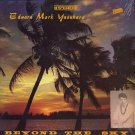 EDWARD MARK YASUHARA (OF THE HAWAIIANS)--BEYOND THE SKY Vinyl LP