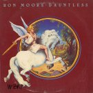 RON MOORE--DAUNTLESS Vinyl LP