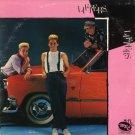 LIFTERS--LIFTERS Vinyl LP