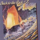 VARIOUS ARTISTS--BACK TO THE ROCK #2 Vinyl LP