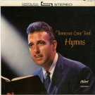 TENNESSEE ERNIE FORD--HYMNS Vinyl LP (Stereo)