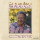 CORRIE TEN BOOM--THE SECRET ROOM Vinyl LP