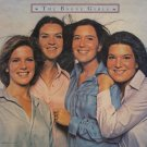 THE BOONE GIRLS--THE BOONE GIRLS Vinyl LP