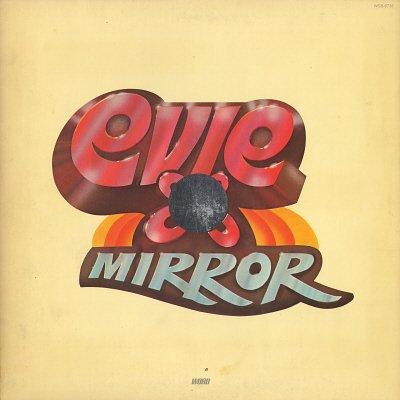 EVIE--MIRROR Vinyl LP