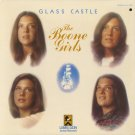 THE BOONE GIRLS--GLASS CASTLE Vinyl LP