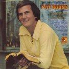 PAT BOONE AND THE FIRST NASHVILLE JESUS BAND--BORN AGAIN Vinyl LP (Sealed)