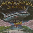 ANDRAE CROUCH & THE DISCIPLES--LIVE IN LONDON Vinyl LP