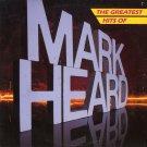 MARK HEARD--THE GREATEST HITS OF MARK HEARD Vinyl LP