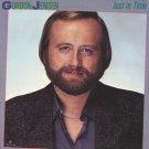 GORDON JENSEN--JUST IN TIME Vinyl LP