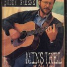 BUDDY GREENE--MINSTREL OF THE LORD Cassette Tape