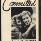 RICK & LISA WHITMER--COMMITTED Cassette