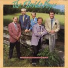 THE FLORIDA BOYS--WE'RE ALL ONE Vinyl LP