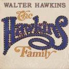 WALTER HAWKINS--THE HAWKINS FAMILY Vinyl LP