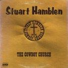 STUART HAMBLEN--THE COWBOY CHURCH Vinyl LP