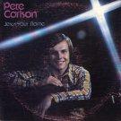 PETE CARLSON--JESUS, YOUR NAME Vinyl LP