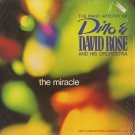 DINO & DAVID ROSE AND HIS ORCHESTRA--THE MIRACLE Vinyl LP